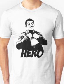 Adam Richman, my hero Unisex T-Shirt