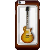 Axe 3 Buckedhum No Label iPhone Case/Skin