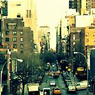 New York City Dreamin' by Sierra deGroot