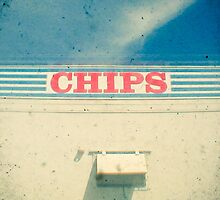 Chips by Cassia Beck