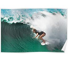 Surfing  21 Poster