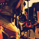 carousel 14 by Jamie McCall