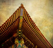 Imperial Rooftops 2 by Bendinglife