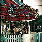 carousel 15 by Jamie McCall