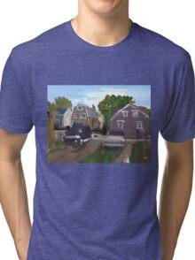 Passmore Street Tri-blend T-Shirt