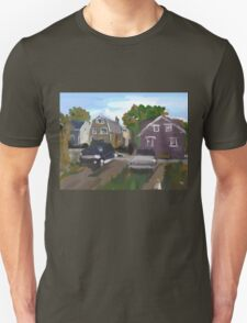 Passmore Street T-Shirt