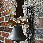 Eagle Door Bell by Virginian Photography (Judy)