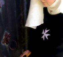 Sister Hospitallers by BrettNDodds