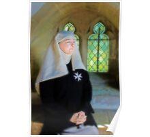 Sister Hospitallers Poster