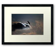Piper PA-18 Super Cub  Framed Print