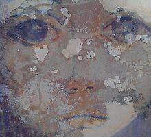 Girl In The Wall by Niki na Meadhra