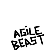 Arctic Monkeys - Agile Beast by 0llie