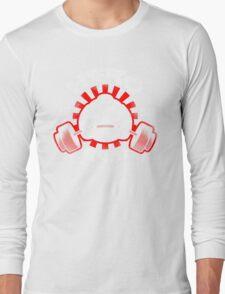 Hero gym Long Sleeve T-Shirt