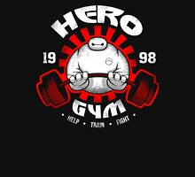 Hero gym Unisex T-Shirt