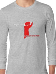 Long Live the Fighters Long Sleeve T-Shirt