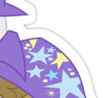 Gilda and Trixie Sticker