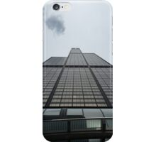 Perspective Tower iPhone Case/Skin