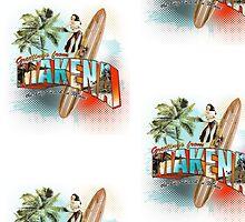 mekena hawaii by redboy