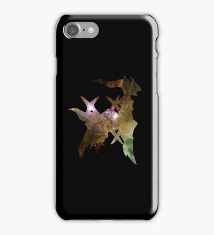 Arceus Space iPhone Case/Skin