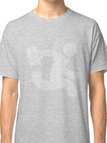 Versus (Red) Classic T-Shirt