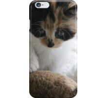 Sleep Now Small Friend iPhone Case/Skin