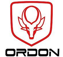 Ordon Motors Red by GamerPiggy