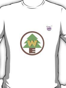 Senior Wilderness Explorer T-Shirt