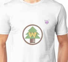 Senior Wilderness Explorer Unisex T-Shirt