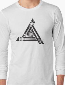 80's Best Long Sleeve T-Shirt