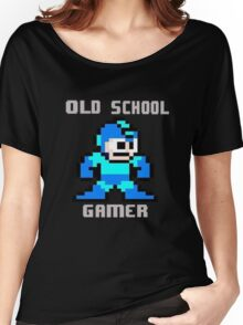 Old School Gamer Women's Relaxed Fit T-Shirt