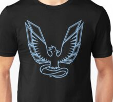 '96 Kanto Icebird Unisex T-Shirt