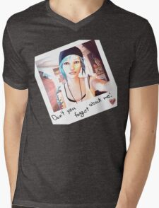 Forget Mens V-Neck T-Shirt