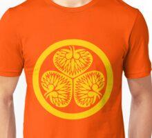 Wild Ginger Unisex T-Shirt