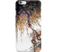 Death Note Light and Shinigami iPhone Case/Skin