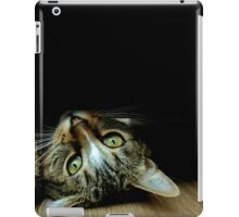 Come on little mousies iPad Case/Skin