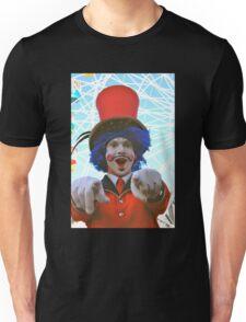 make sure you have fun!  luna park, sydney, australia Unisex T-Shirt
