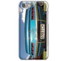 69BTCH Chevrolet Classic Car Case  iPhone Case/Skin