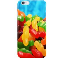 Jelly Babies: iPhone Case 01 iPhone Case/Skin
