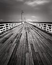"""""""Walking the Planks"""" ∞ Shorncliffe, QLD - Australia by Jason Asher"""