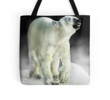 If I could only scream for help Tote Bag