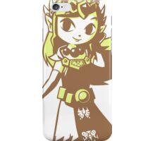 Zelda - Spirit Tracks iPhone Case/Skin