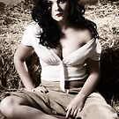 The Outlaw - Homage to Jane Russell (Pt3) by melmoth