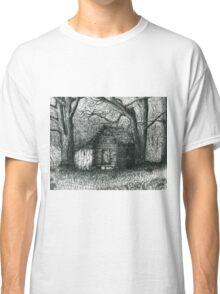 Little Tobacco Barn Classic T-Shirt