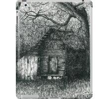 Little Tobacco Barn iPad Case/Skin