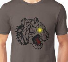 Eye of the tigher Unisex T-Shirt