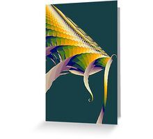 Flutter...By Greeting Card