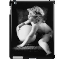 My Ball iPad Case/Skin