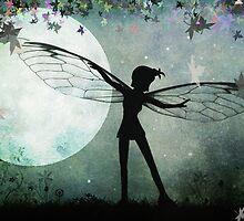 Spreading My Wings by Rookwood Studio ©