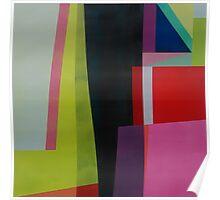 Geometrics#4 Poster