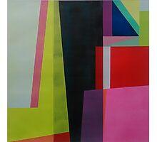 Geometrics#4 Photographic Print
